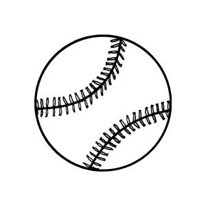 Softball clipart free graphics images-Softball clipart free graphics images-13