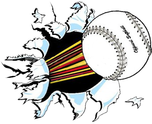 Softball Clipart Png-Softball Clipart Png-16