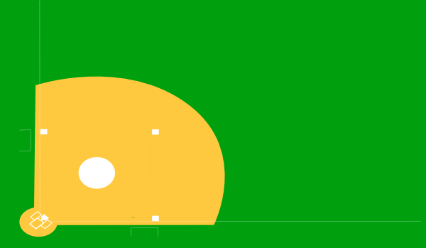 Softball Field Cgcc Clip Art At Clker Com Vector Clip Art Online