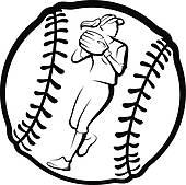 softball player; softball bat ...-softball player; softball bat ...-11
