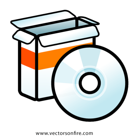 Software Packaging Icon, Vector - Clipar-Software Packaging Icon, Vector - Clipart.me .-8