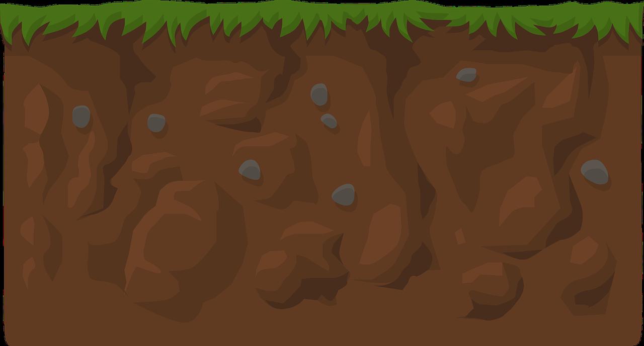 Soil clipart - ClipartFest