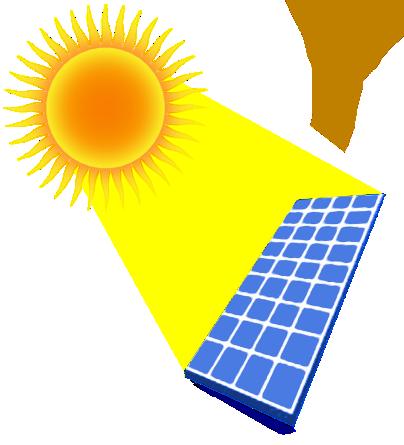 Solar Panel Clip Art Images Free For Com-Solar Panel Clip Art Images Free For Commercial Use-9