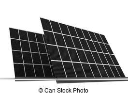 Solar Panel Illustrations And Clipart (9-Solar panel illustrations and clipart (9,002). Solar Panels-14