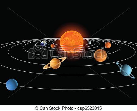 Solar System Stock Illustrationsby ...-Solar system Stock Illustrationsby ...-15