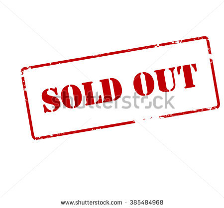 Rubber Stamp With Text Sold Out Inside, -Rubber stamp with text sold out inside, vector illustration-19