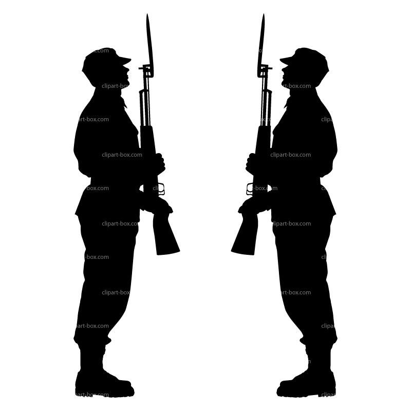 soldier clipart-soldier clipart-2