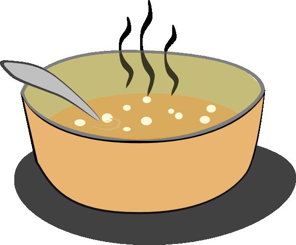 Soup Clip Art At Clker Com Vector Clip Art Online Royalty Free