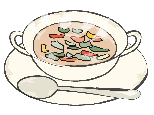 Soup Clip Art Source Http Clipart Food Com English 10soup 05 Soup