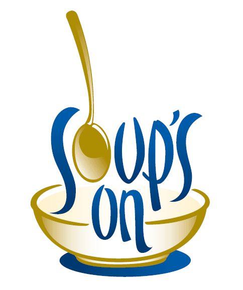 Soup clip art supper scrapbook recipes-Soup clip art supper scrapbook recipes-9