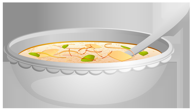 Soup clipart clipart