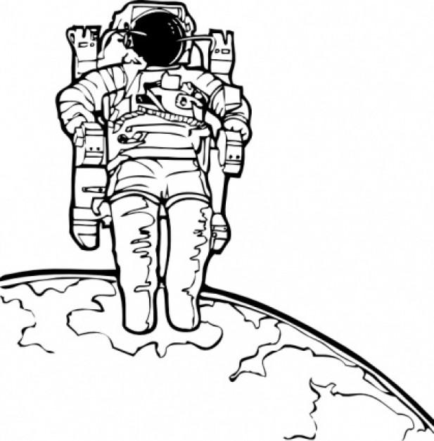 Space Clip Art-Space Clip Art-9