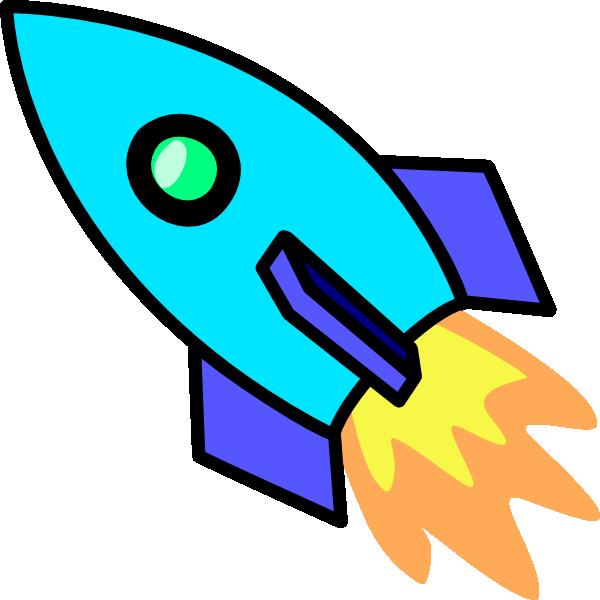 Space Ship Clipart-Space Ship Clipart-8