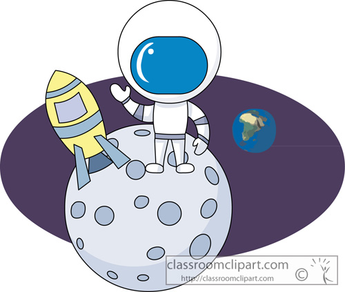 Space Space Clipart 03 Classroom Clipart