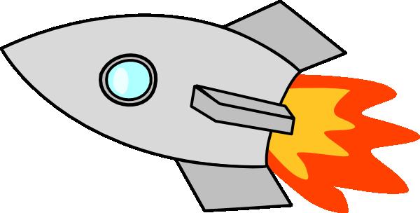 Spaceship Clipart 2-Spaceship clipart 2-13
