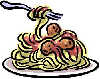 Spaghetti Clip Art Free .-Spaghetti Clip Art Free .-8