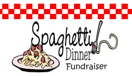 Spaghetti Dinner Flyer .-Spaghetti Dinner Flyer .-12