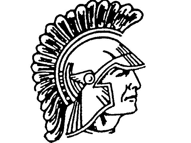 Spartan Clip Art