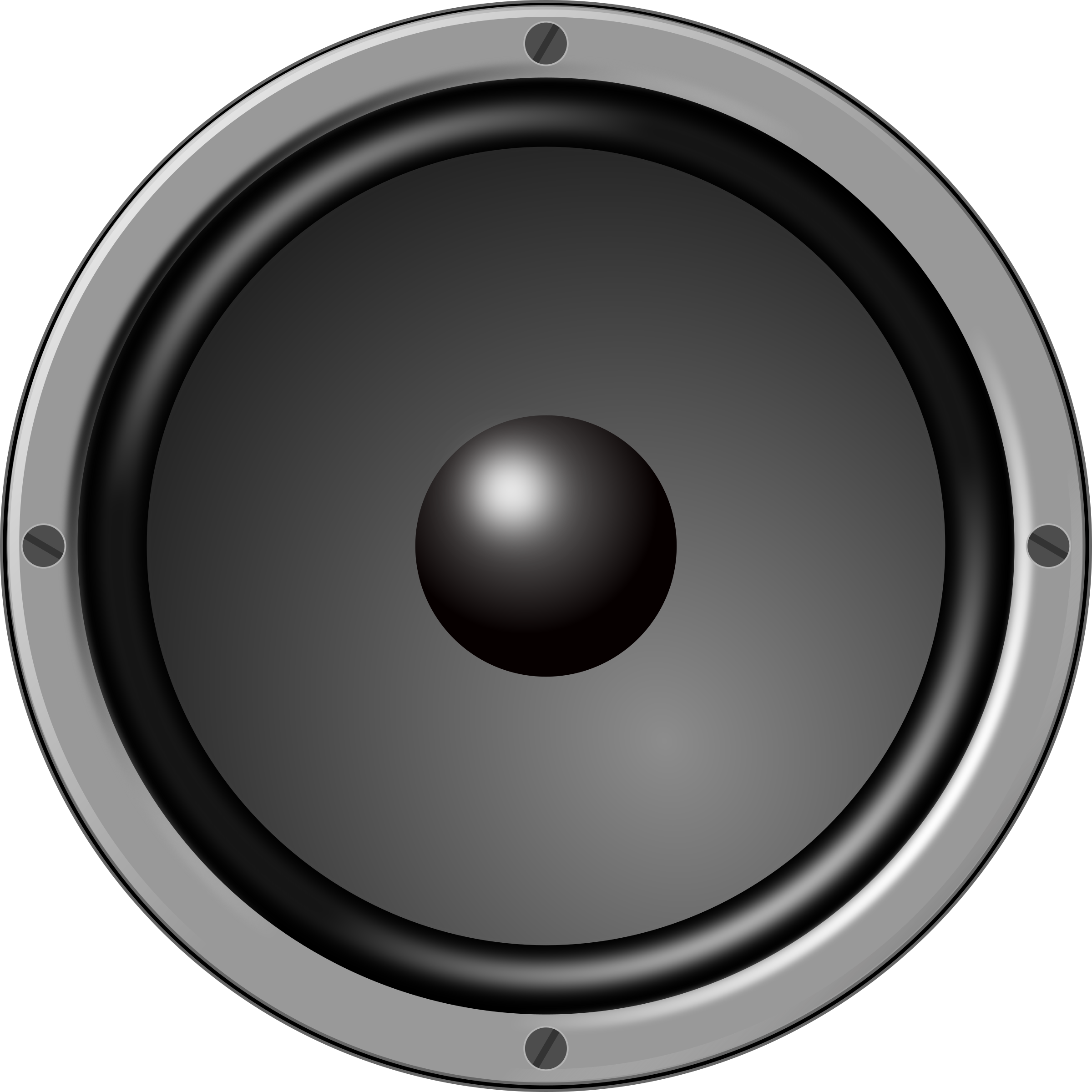 speaker clipart