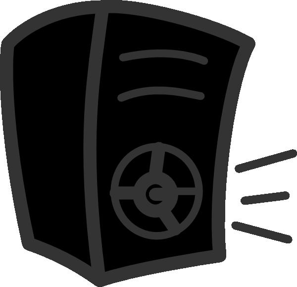 Speaker Clip Art At Clker Com Vector Clip Art Online Royalty Free