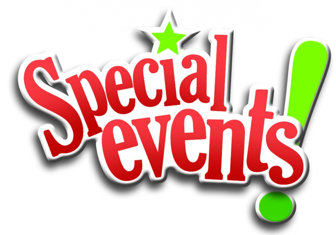 Special Events Clipart #1