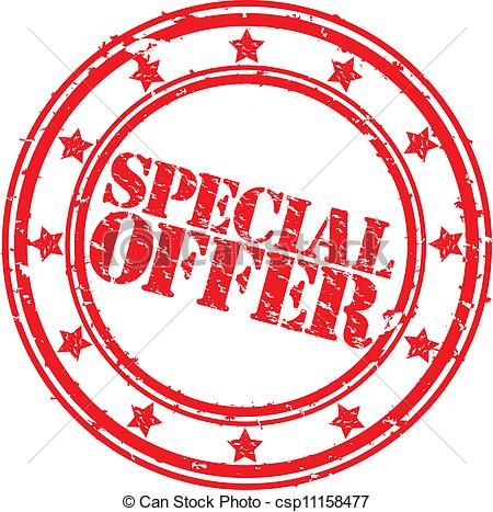 Clipart Info - Special Offer Clipart