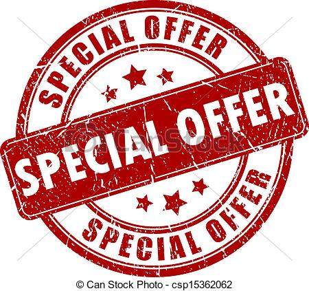 Special offer - csp15362062-Special offer - csp15362062-1