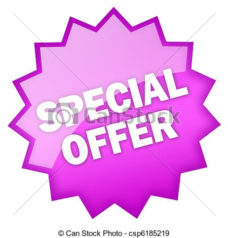 Special offer icon - Special Offer Clipart
