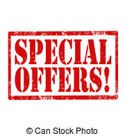 Special Offers - Special Offer Clipart