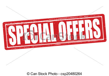 Special offers - csp20480264-Special offers - csp20480264-0