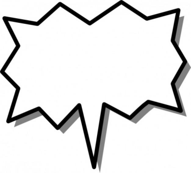 Speech Bubble Clip Art Clipartall 3-Speech bubble clip art clipartall 3-16