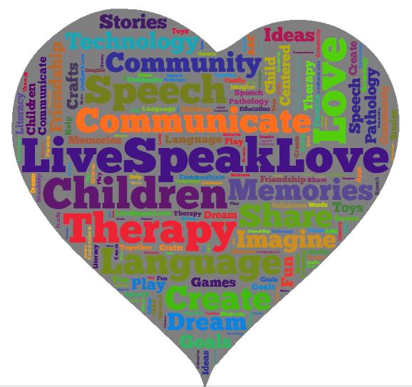 Speech Therapy Clip Art