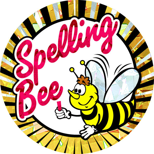 Spelling Bee Clipart Black And White-spelling bee clipart black and white-7