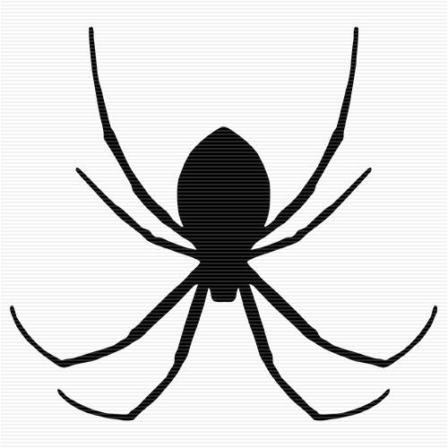 Spider Clipart-Spider Clipart-2