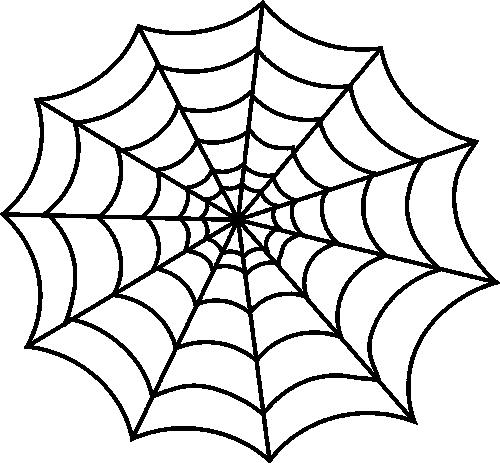 Spider Clipart-Spider Clipart-9