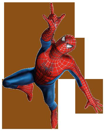 ... Spider-man Hang ...