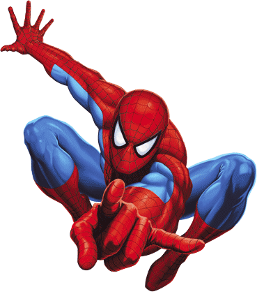 ... Spider-man Sling 2 ...