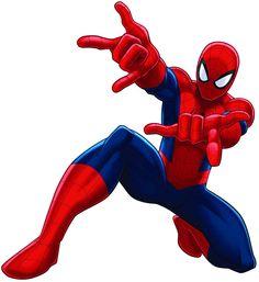 #Spiderman #Clip #Art.
