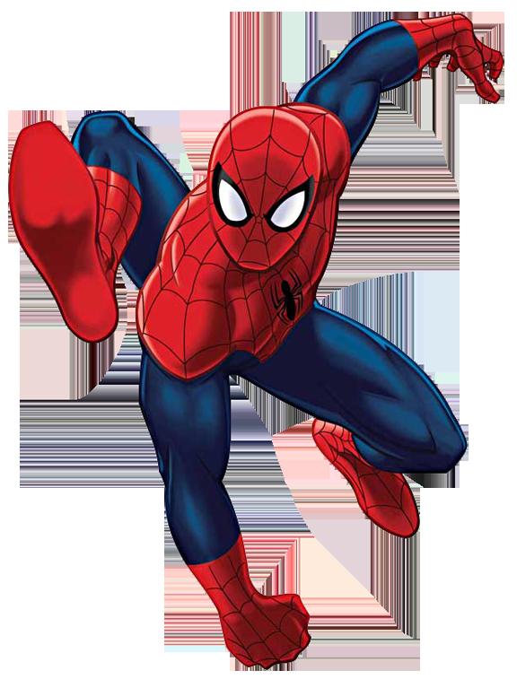 Spiderman Clip Art-Spiderman Clip Art-9