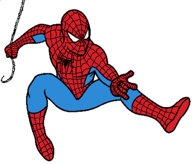 ... Spiderman Clipart Free - Free Clipart Images ...
