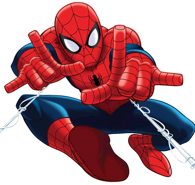 Spiderman; Free Spiderman Clipart - ClipArt Best ...