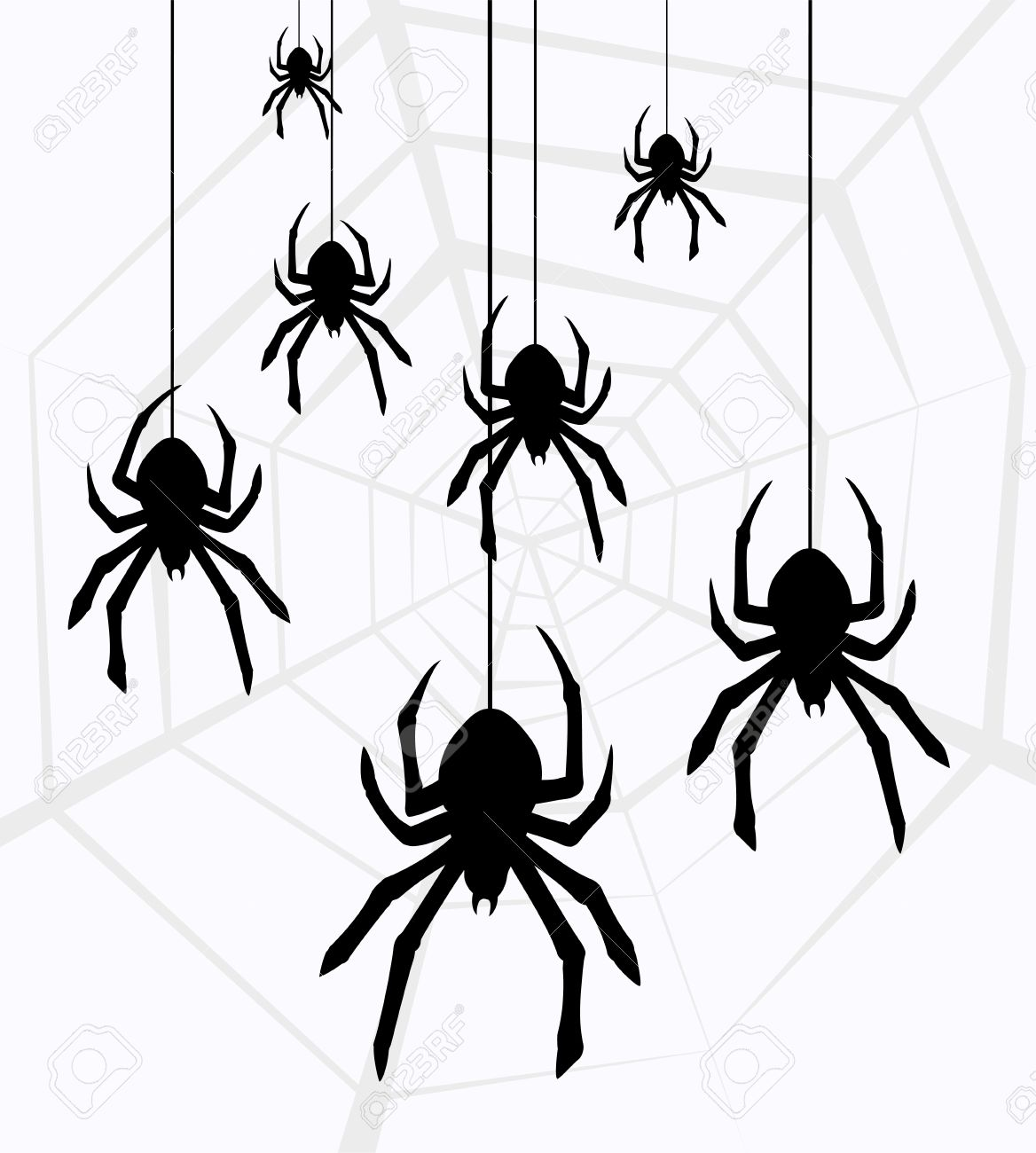 Spiders clipart - ClipartFest-Spiders clipart - ClipartFest-16