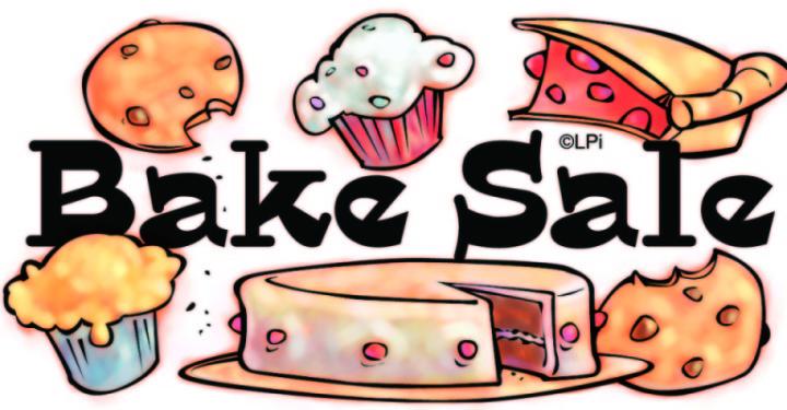 Spirit Saints 2015 Spring Bake Sale Church Of St Anthony Of Padua