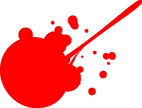 Splat clip art - vector clip art online,-Splat clip art - vector clip art online, royalty free public domain-10