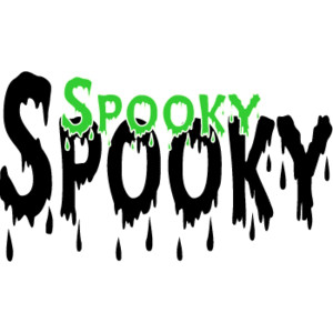 Spooky Halloween Clipart