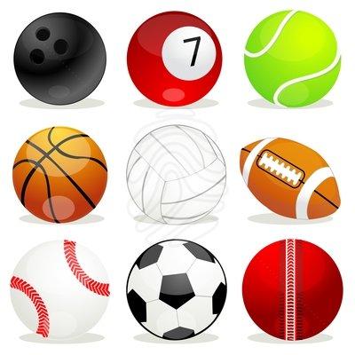 sport ball clip art