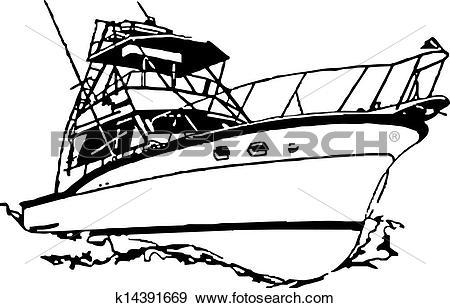 Sport Fishing Boat-Sport Fishing Boat-17
