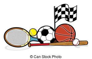 Sporting equipment .