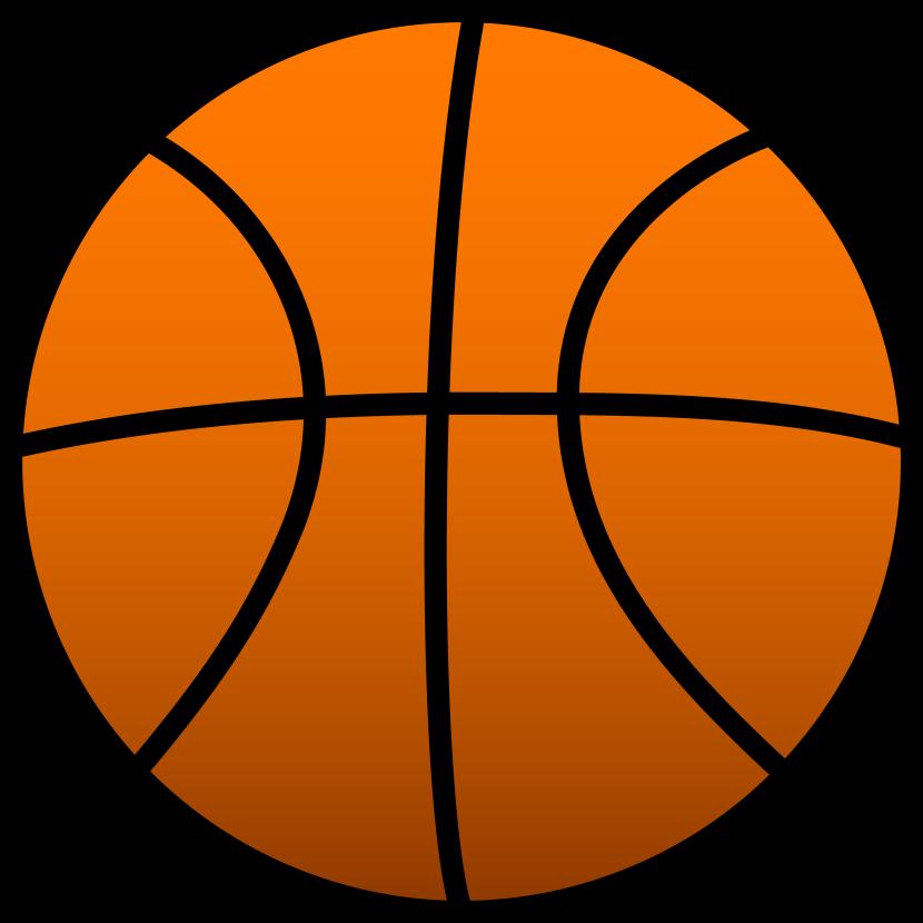 Sports Ball Clipart u0026middot; Basketb-Sports Ball Clipart u0026middot; Basketball Ball Png Images-15