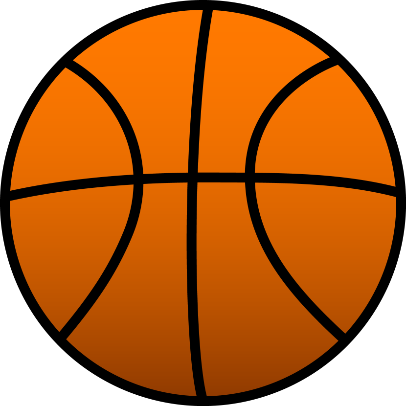 Sports Ball Clipart u0026middot; Basketb-Sports Ball Clipart u0026middot; Basketball Ball Png Images-12